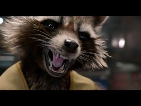 AMC Movie Talk  - Surprise Cameo In GUARDIANS OF THE GALAXY