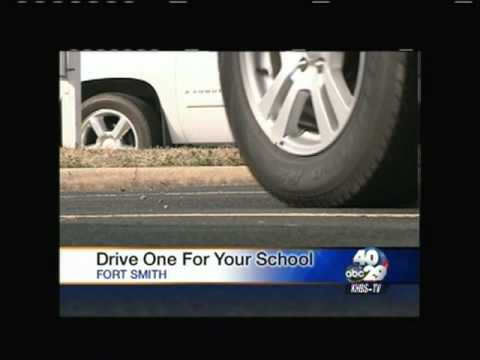 Drive One 4 Ur School @ Fort Smith Union Christian Academy