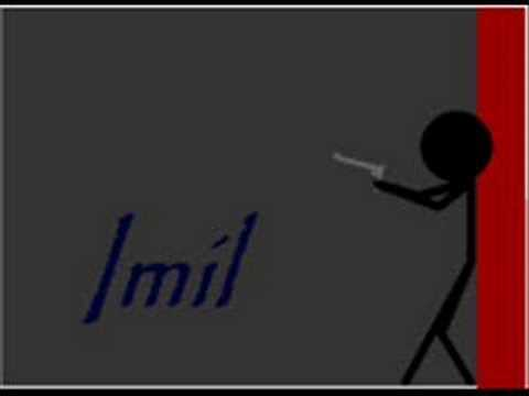Imil - Scream (Demon's Breath Ear Bleed Mix)