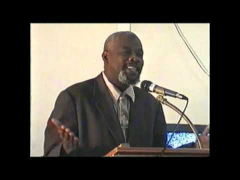 Evangeliste Joseph Jacques Telor 15 05 2005 video