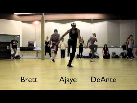 Case - Not Your Friend | Class at Debbie Reynolds!