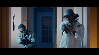 Download Unfoonk - Running Out of Patience (feat. Future) [ Video] Mp3/Mp4