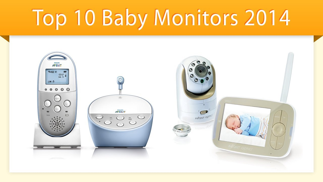 top 10 baby monitors 2014 compare youtube. Black Bedroom Furniture Sets. Home Design Ideas