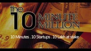 The Ten Minute Million Challenge