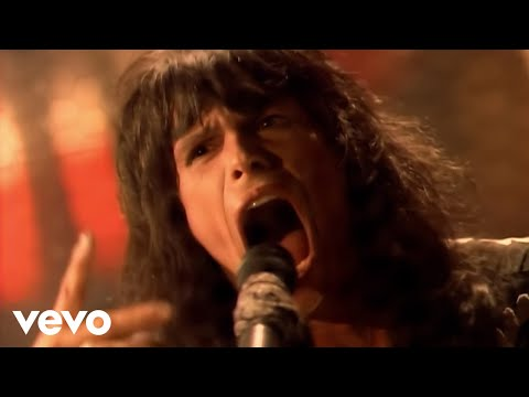 Aerosmith - What It Takes klip izle