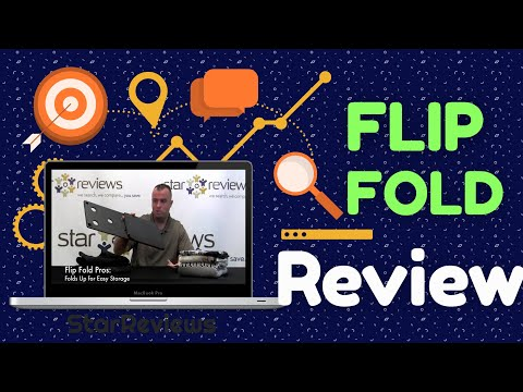Flip Fold Review