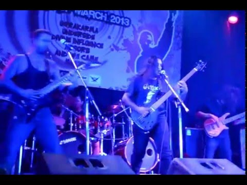 Chandaal Saitan By Ugrakarma In Ides Of March 2013 video