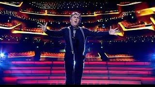 Duško Kuliš - O Sole Mio (Official Video 2017)