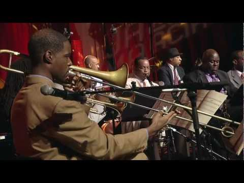 Dead Man Blues - Wynton Marsalis at Jazz in Marciac 2011 Music Videos