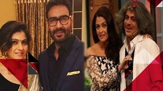 Kajol Joins Ajay To Counter ADHM's Popularity | Aishwarya Relives ADHM Moments On A Comedy Show