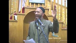 Khalid Yasin lecture - From the Root to the Fruit