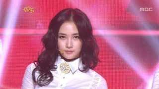 Spica - Lonely, ??? - ??, Music Core 20121215