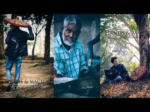 Hands & Magic is my first short film. Its about a Nepali teenager who discovers Assam's cultural heritage by native handicrafts.