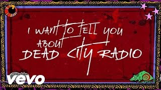 Rob Zombie - Dead City Radio And The New Gods Of Supertown (Lyric Video)