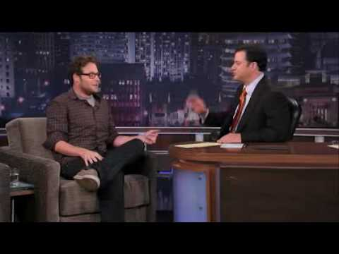 Seth Rogen Talks About Being Rejected by Megan Fox
