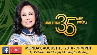 Livestream với Thanh Tuyền - August 13, 2018