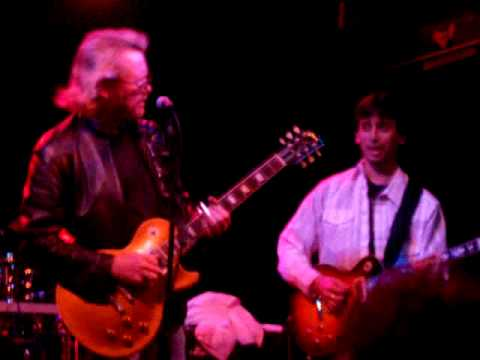 Lee Roy Parnell and Brian Williams - Statesboro Blues