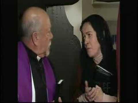 La Chabelita y El Padre Otero 2