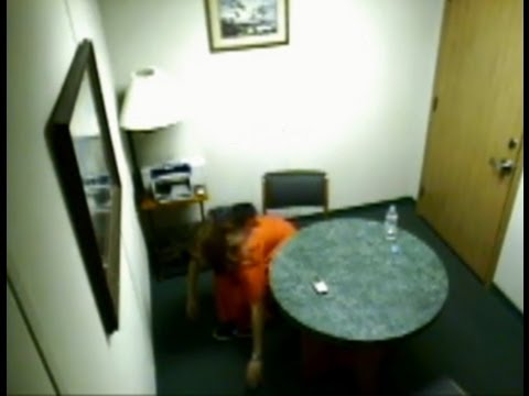 Jodi Arias Unedited Police Interrogation Video 7