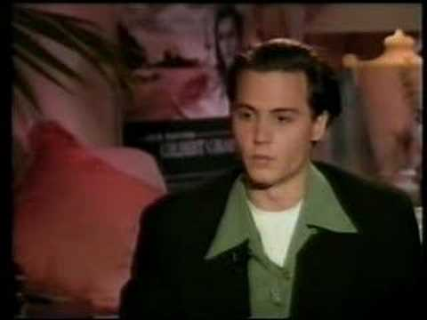 Leonardo DiCaprio Interview (with Johnny Depp)