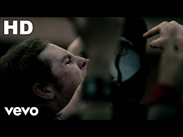 System Of A Down - Chop Suey! (Official Video)