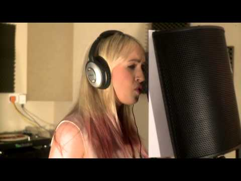 LEANNE JARVIS - DONT LET GO (cover version)