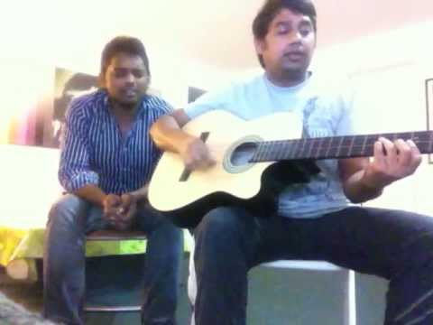 Tumse He Mil jata Hoon Guitar Cover