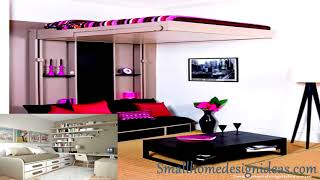 (7.39 MB) 65 Bedroom Designs For Small Rooms Mp3