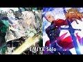 【FGO NA】Nerofest 2018 - vs Siegfried - EMIYA Solo