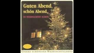 Guten Abend Schön Abend Es Weihnachtet Schon Das Komplette Album Weihnachtslieder