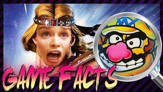 Game of Thrones meets Castlevania & Wer ist eigentlich Wario? - Random Game Facts #119