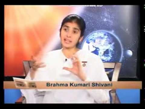Meditation - How To Meditate With Bk Shivani - Awakening With Brahma Kumaris video