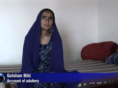 Arabic-web-rape Victims Denied Justice In Pakistan video