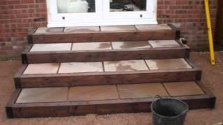 patio-steps-garden-design.wmv