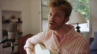 FINNEAS - Can't Wait to Be Dead Stripped Live Performance