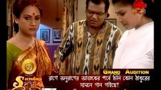 Rashi - Indian Bangla Story - Epi 1009 - Zee Bangla TV Serial - Best Scene