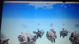 Mipri mer video me yamo iker gael no vegetta777 i es mi primer video:D