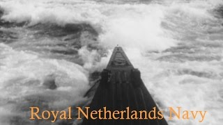 Royal Netherlands Navy 1922-1962