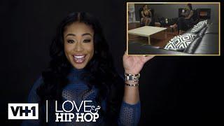 Love & Hip Hop: Atlanta | Check Yourself: Season 6 Episode 10: Mouth Of The South | VH1