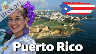 30 Things about Puerto Rico