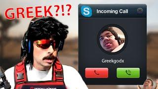 Ram Ranch Skype Troll on Streamers | Tfue , Tyler1 , xQc , Shroud , DrDisrespect....