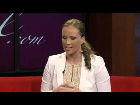 Life Coach Jaclyn Vocell On Empowering Women