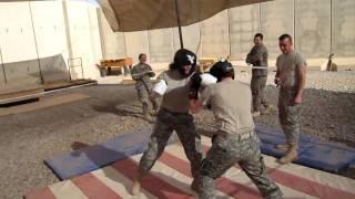 Iraq. . . Army Girls Gone Wild. . . .