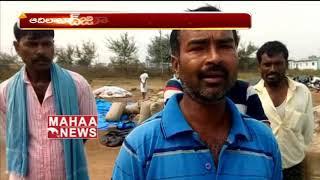 Heavy Rains Lashes Kumaram Bheem Asifabad District - People Facing Problems  - netivaarthalu.com