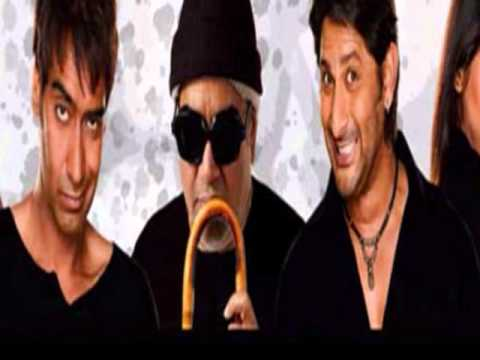 Mast Malang - Golmaal Fun Unlimited (2006) Full Song
