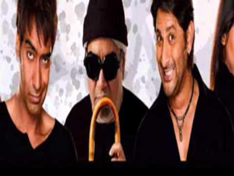 Mast Malang - Golmaal Fun Unlimited (2006) Full Song thumbnail