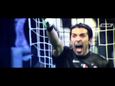 Gianluigi Buffon -  SuperMan 2012/2013 | by Amirov Slavomir