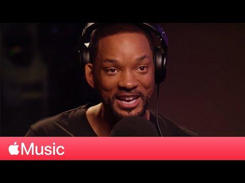 Will Smith Talks to Zane on Beats 1