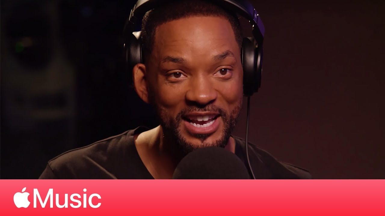 Will Smith Talks to Zane on Beats 1 : Best of YouTube