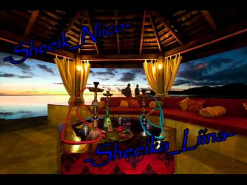 Arabic Shisha Lounqe Music Mix